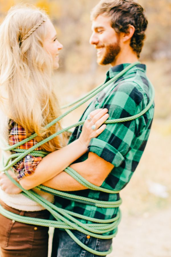 Engagement Pictures!