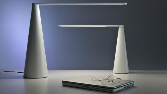 ELICA big and small table lamp