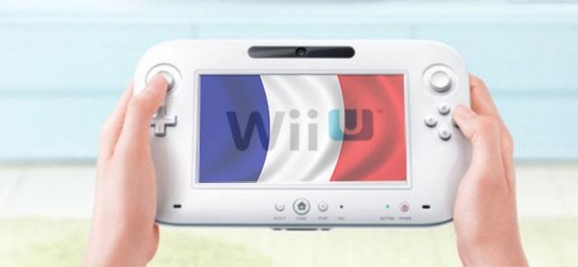 [Nintendo] Tout sur la Wii U en France : les prix, les packs, les jeux (et la date !) - TechRevolutions
