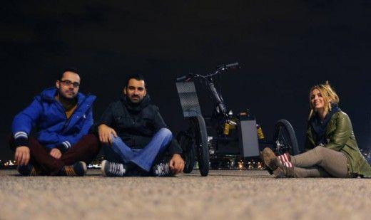 Τo @Paastel Trike  και η αφεντιά μας έκανε βόλτα στη @LifO     αυτή την εβδομάδα!!  Από την Προξένου στο Block 33 με ηλεκτρικό ποδήλατο!  - TEN TEN  - ΡΕΠΟΡΤΑΖ/ΚΕΙΜΕΝΑ - Blogs - LiFO http://www.lifo.gr/team/tenten/44378