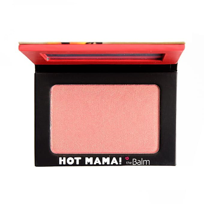 احمر خدود هوت ماما من ذا بالم Thebalm Blush Hot Mama