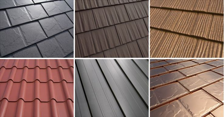 7 Popular Siding Materials To Consider: Best 25+ Metal Roof Tiles Ideas On Pinterest