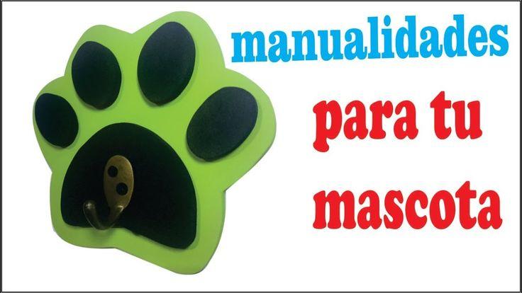 Manualidades para perros, el regalo para tu mascota.