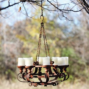 Outdoor Chandelier Lighting All Products