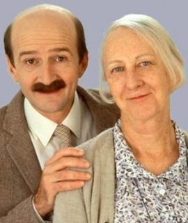 Mother and Son - best ever Australian TV Comedy.