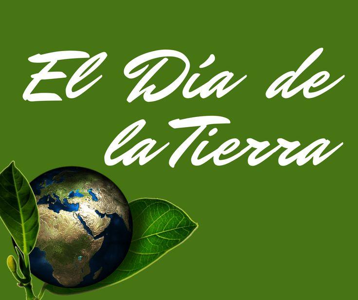 Día de la Tierra, una actividad de vocabulario