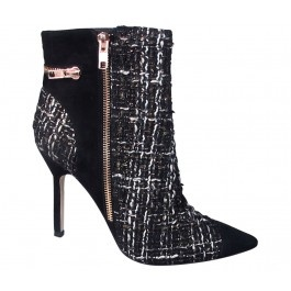 Branda | Boots | Wittner Shoes loving this combo!