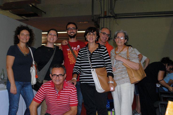 Il gruppo di C'hama mangià josc . . . mamm ce croc stu mangià https://www.facebook.com/groups/chamamangia/