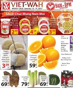 Viet-Wah Weekly Ad Specials