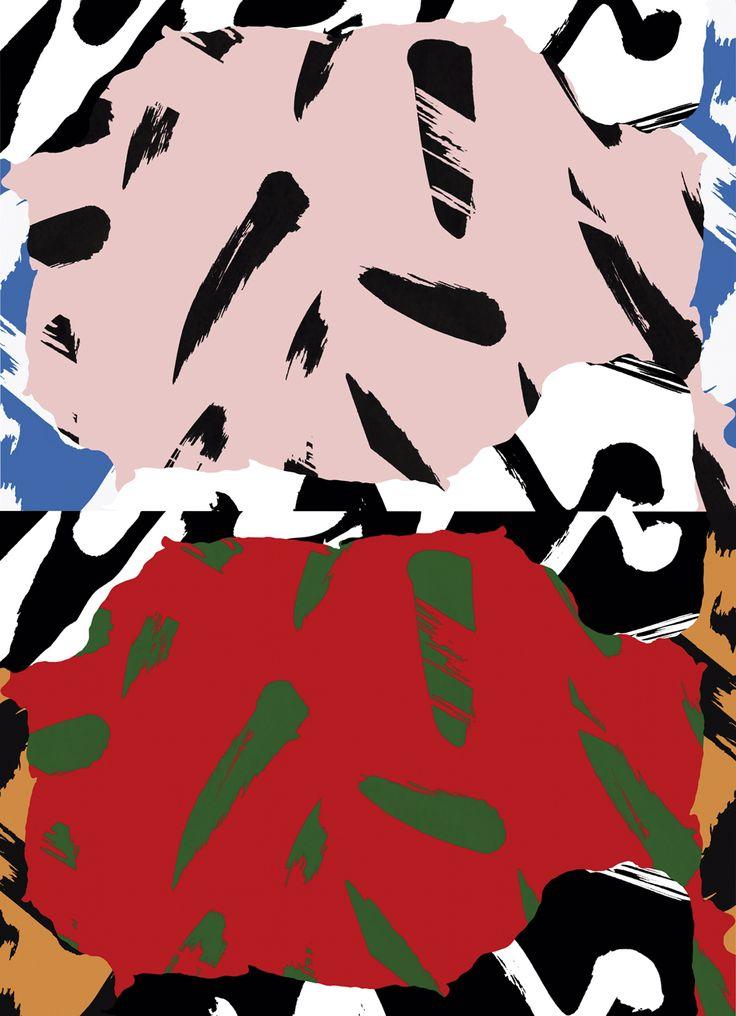 Tiger Tiger Pattern………. Marcello Velho
