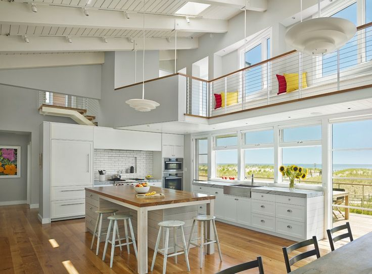 choosing a floor plan kitchen open views 10 Effective Ways To Choose The Right Floor Plan For Your Home