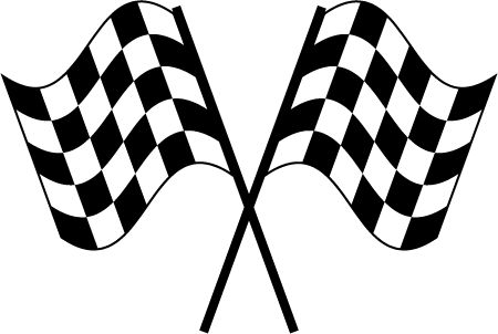 racing flags Colouring Pages | Racing Birthday Ideas ...