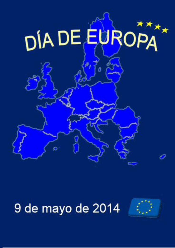 Conmemoración en la Biblioteca Campus Sur de la creación de la Unión Europea