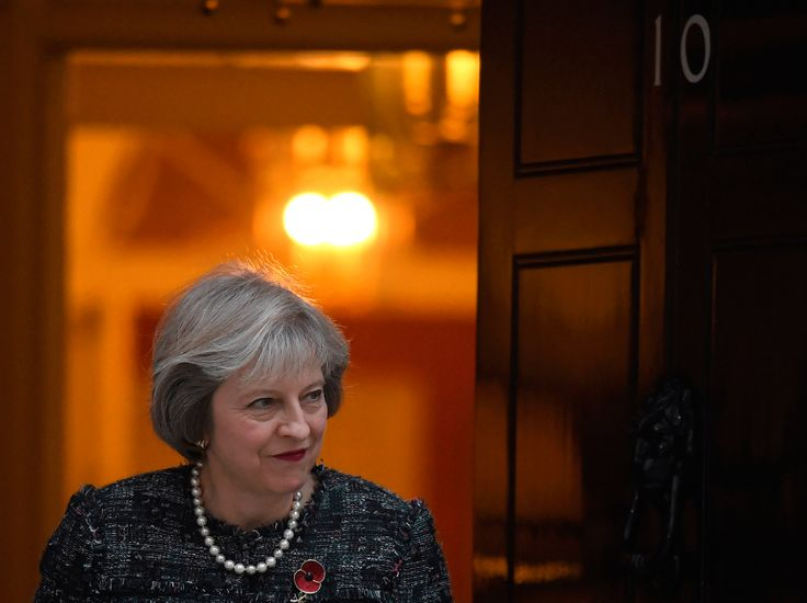 Theresa May urged not to 'abuse position to promote Christianity' after revealing God is her driving force - The Independent