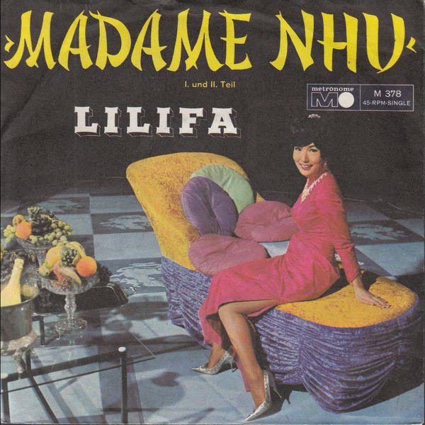 Lilifa Madame Nhu