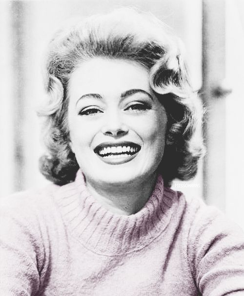 """satnin: """" Rue McClanahan as Sally in Five Minutes to Love, 1963. """""""