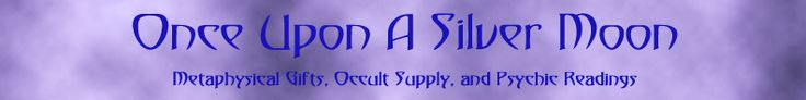 metaphysical goods, psychic readings, incense, candles, and crystals