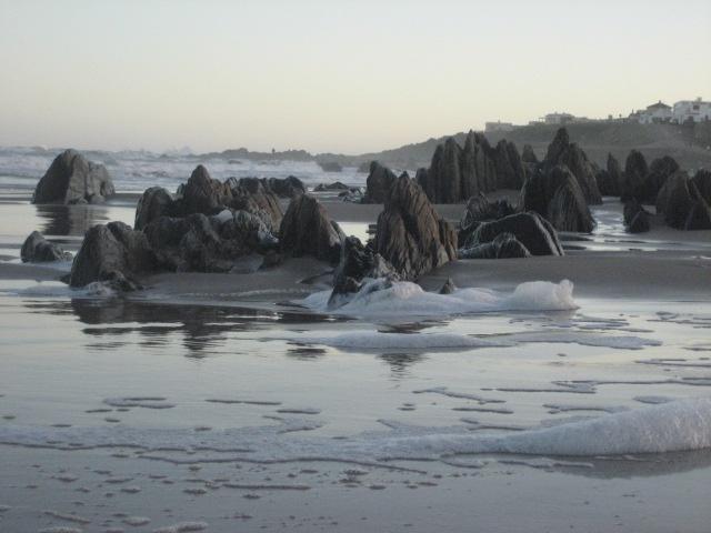 Mermaid Mirror. La Pedrera. Uruguay.