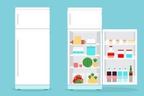 Bewaar jij melk in de deur van de koelkast? Dan stop je daar... - Het Nieuwsblad: http://www.nieuwsblad.be/cnt/dmf20170303_02760219