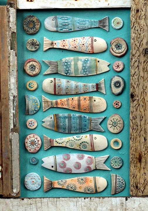 Shirley Vauvelle Mixed Media Artist