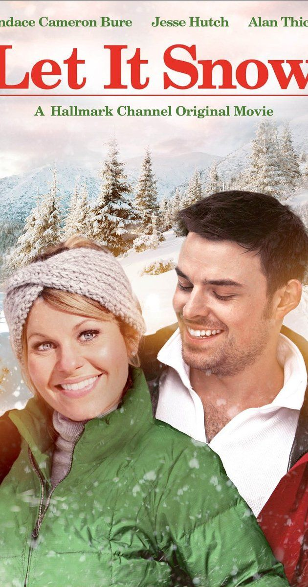 Directed by Harvey Frost.  With Candace Cameron Bure, Jesse Hutch, Alan Thicke, Gabrielle Rose. An executive examines her company's new property and prepares a presentation to transform the rustic lodge into a new hot spot.