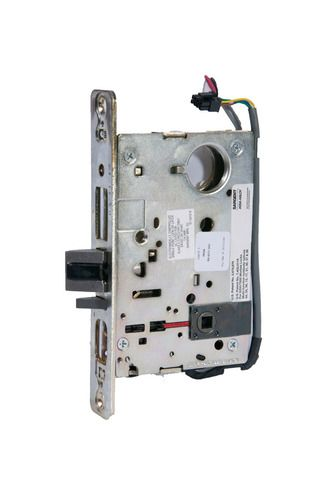Sargent RX-8271-24V 26D Fail Secure 24V Electrified Mortise Lock RX Switch