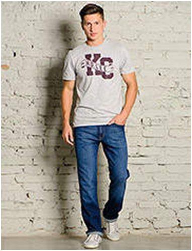 Летние джинсы мужские wrangler