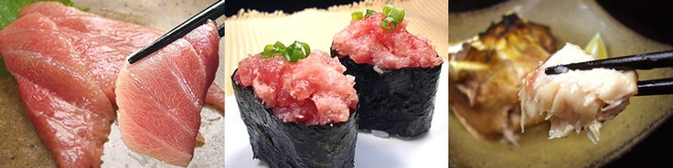 how to cook southern bluefin tuna