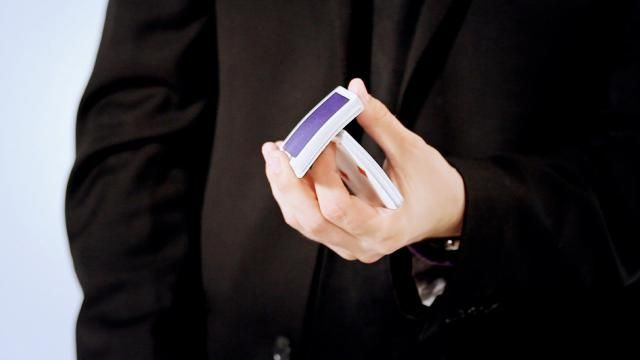Good card magic tricks rely on magic skill, specific moves, also known as sleight of hand. Learn these basic sleight of hand card tricks and impress.