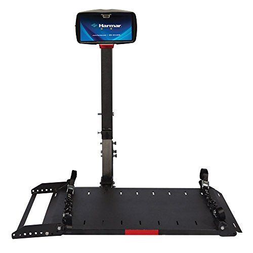 Harmar Access Micro Power Chair Lift   VEHICLE LIFTS   Lifted cars on