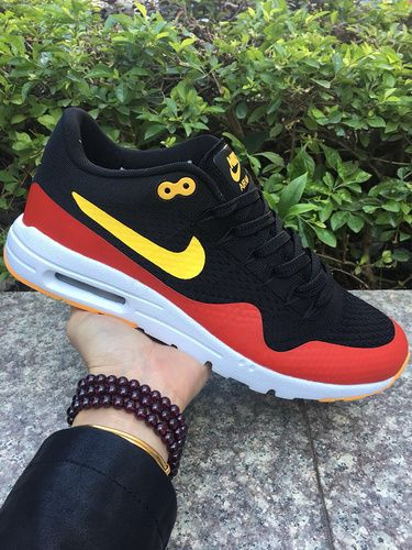 huge selection of 3c291 a1838 87 fly line knit NIKE AIR MAX 1 ULTRA FLYKNIT -2 40-45 ...