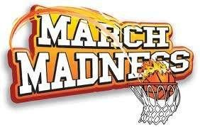 Find lots of ideas to help you plan a March Madness basketball theme party and cheer on your favorite team!