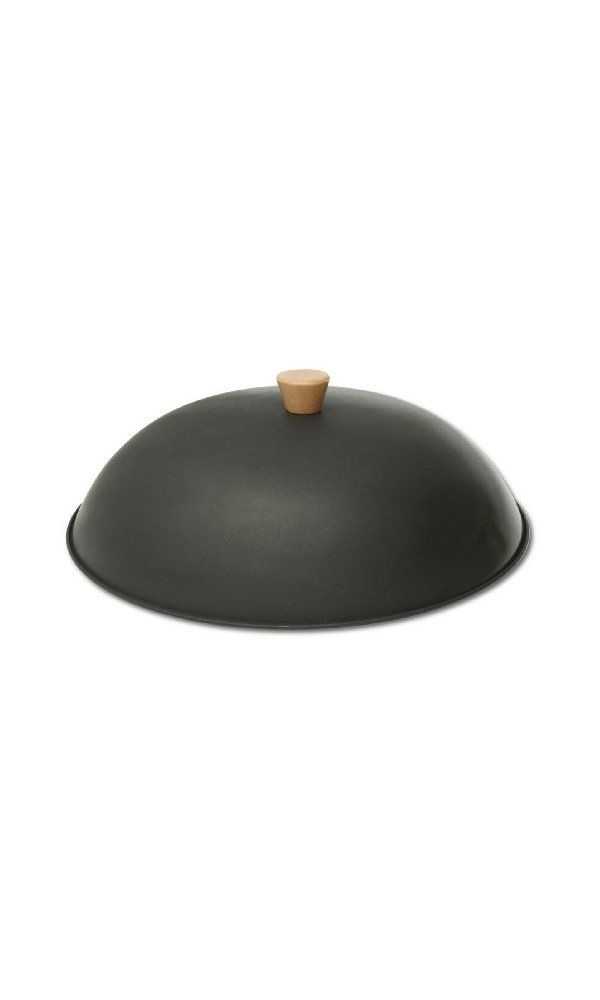 Joyce Chen 31 0066 13 5 Inch Nonstick Steel Dome Lid For 14 Wok Deal Price 67 From Https Goo Gl Xqrxb6 Kitchen Pinterest