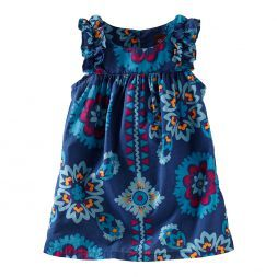 New Girls Clothing   Tea Collection