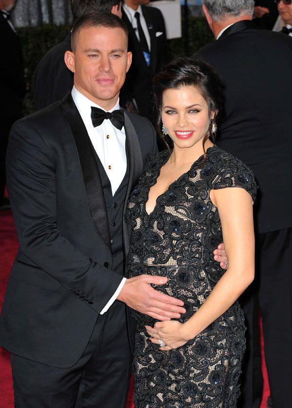 Jenna Dewan & Channing Tatum Welcome Their First Child —Congrats