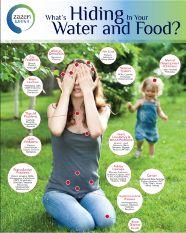 - zazen Alkaline Water