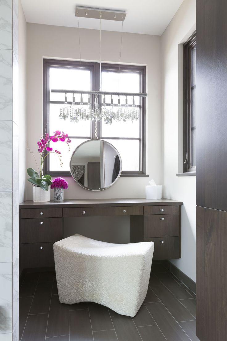Master Bathroom Vanity Karen Kempf Interiors 11 best