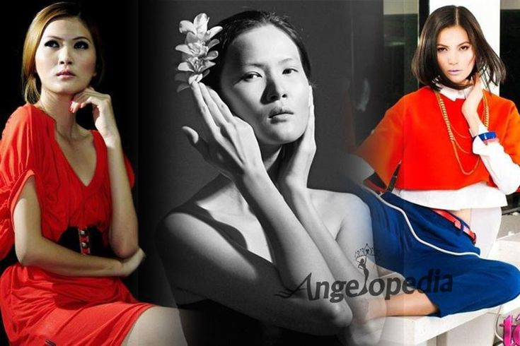 Josephine Tan from Malaysia Crowned as Supermodel International 2016