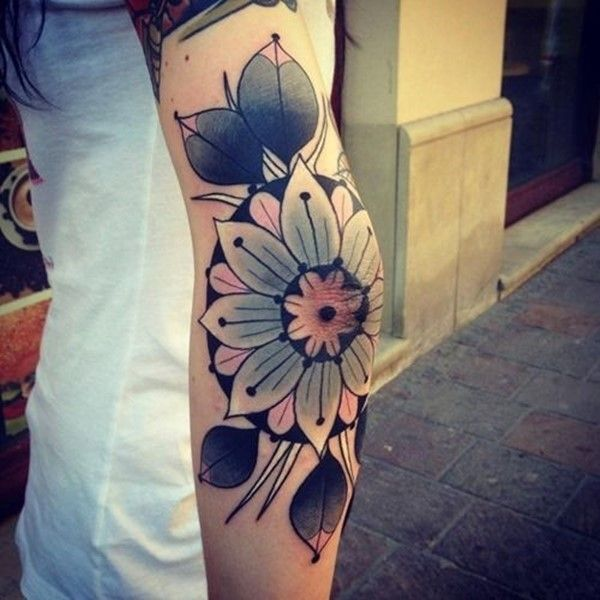132 Purposeful Elbow Tattoo Ideas for Men And Women awesome  Check more at https://tattoorevolution.com/elbow-tattoos-men-women/