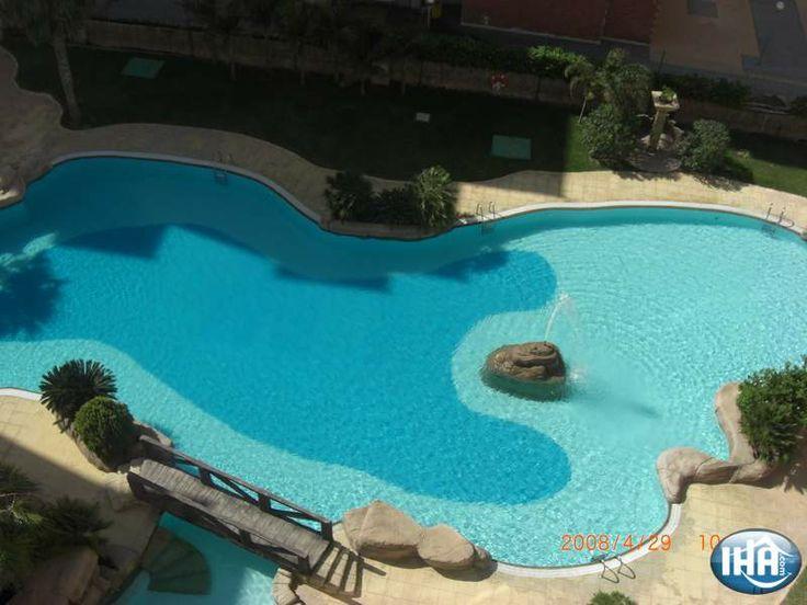 Capri - Las Gondolas Alojamentos Turísticos em La Manga del Mar Menor  Múrcia  Espanha N°classificado63431Här finner du den perfekta lägenheten med allt och direkt vid havet