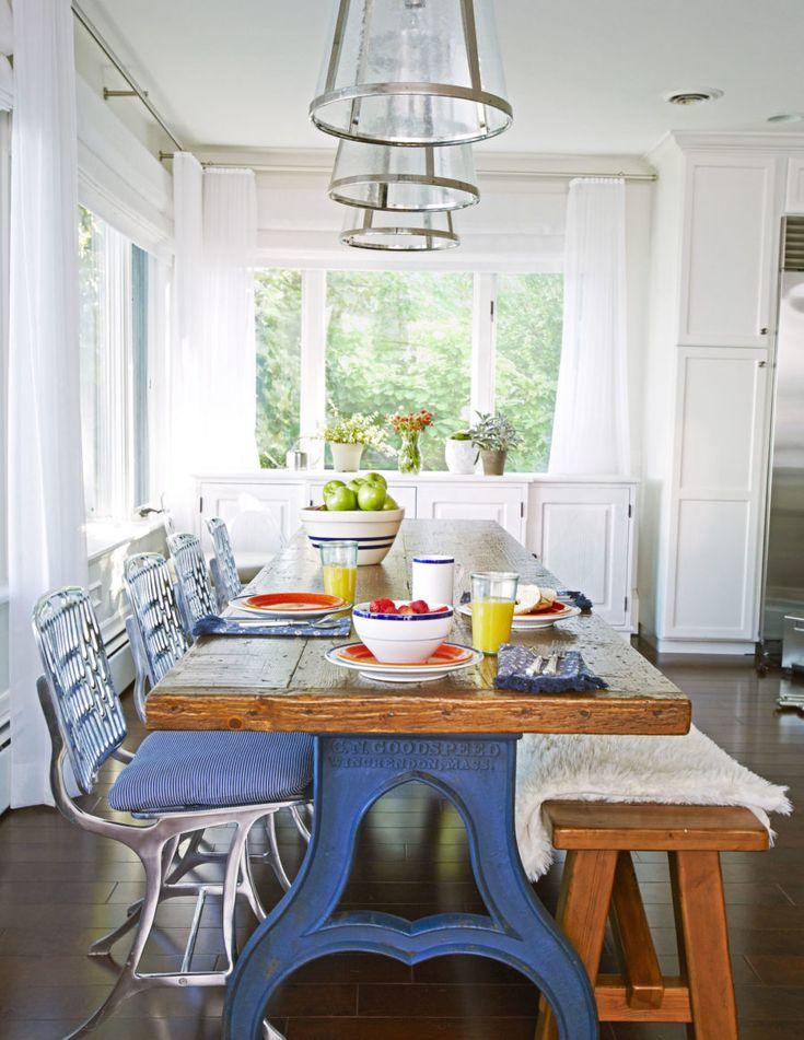 Best 25+ Casual dining rooms ideas on Pinterest | Coastal ...