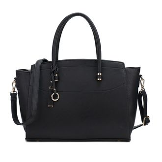 Patsy Tote Bag, Black