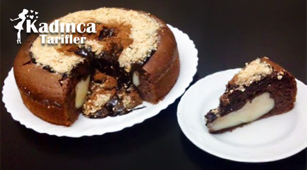 Magma Kek Tarifi nasıl yapılır? Magma Kek Tarifi'nin malzemeleri, resimli anlatımı ve yapılışı için tıklayın. Yazar: Merve'nin Mutfağı