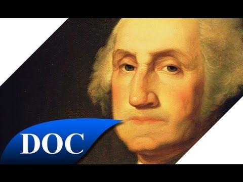 Кто такой Джордж Вашингтон. Документальный фильм