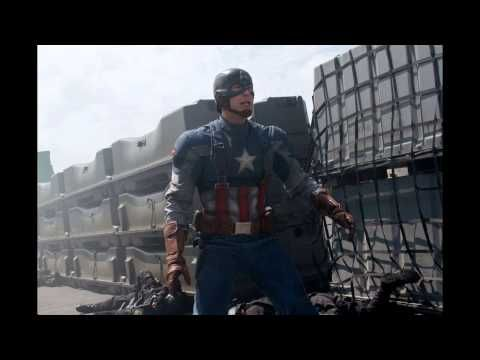 ¹²³∞∞{HD}∞∞¹²³ Watch Captain America The Winter Soldier Full Movie Online Free