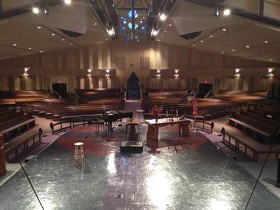 #churchsanctuary #teamrmc #churchrental #bookachurch #weddingday #churchwedding www.rentmychurch.com