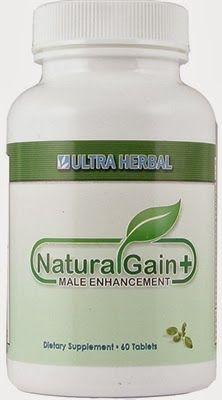 Natural Gain Plus Reviews
