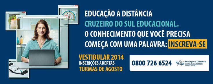 Campus Virtual - Cruzeiro do Sul Educacional