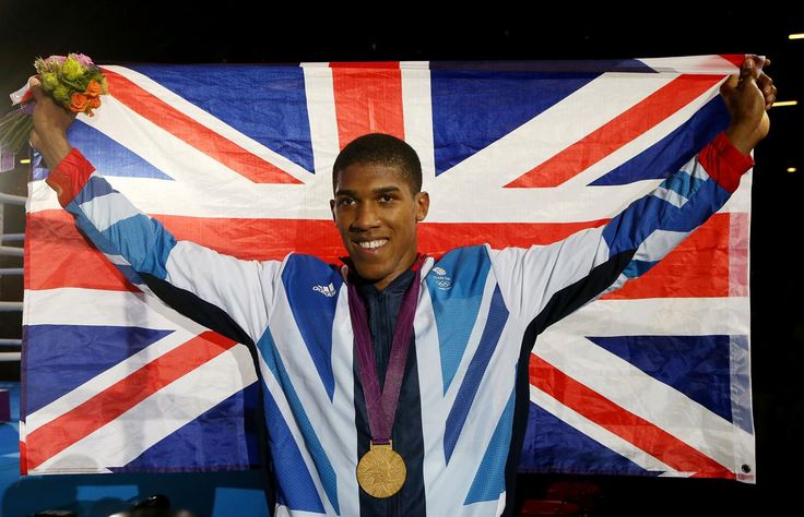 GettyImages-150215452He first hit the national spotlight at London 2012, though, as he produced a stunning final round comeback to beat Italy's two-time World Champion Roberto Cammarelle and win superheavyweight gold – Team GB's final gold medal of a record-breaking Games. - See more at: https://www.teamgb.com/news/anthony-joshua---novice-to-knockout-in-ten-years?dm_i=39CA,FZ53,2P92JC,1NUZV,1#sthash.ZHe3VtaA.dpuf