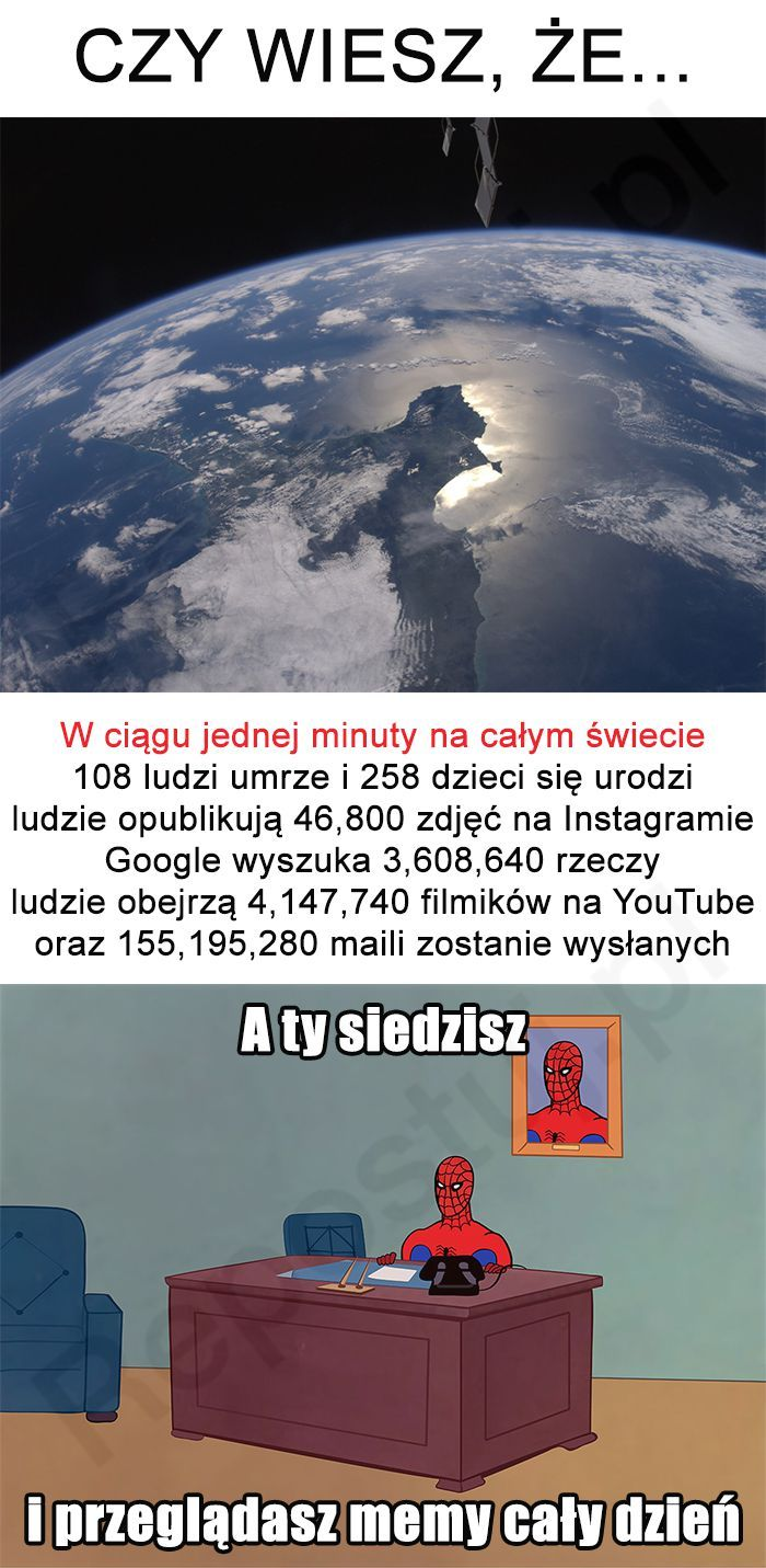 Repostuj.pl - 5 | Czy wiesz, że...